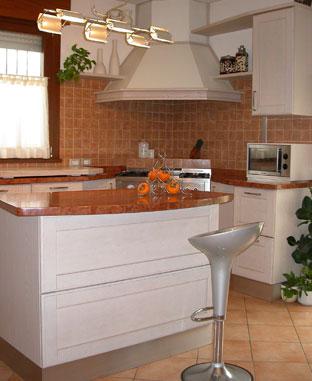 cucina Cremaluna
