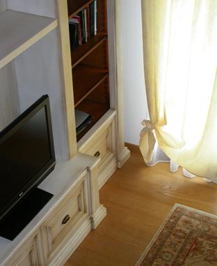 soggiorno Vaniglia