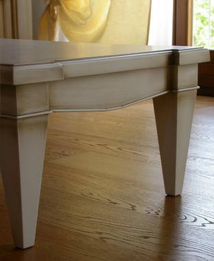 tavolino Vaniglia